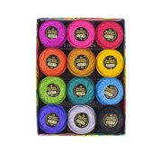 Eleganza Perle 8 Cotton Thread Alison Glass Collection - Fauna by  - Packs