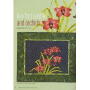 Paradise Stitched-Sashiko & Applique Quilts by  - Applique