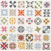 Harriet's Journey from Elm Creek Quilts by C&T Publishing - Reproduction & Traditional