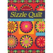 Sizzle Quilt by  - Modern Quilts