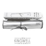 Jen's Block Wrap by Jen Kingwell by Jen Kingwell Designs - Colour & Design Tools
