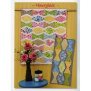 Angles With Ease by Anka's Treasures - Quilt Books