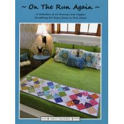 On the Run Again by Anka's Treasures - Quilt Books