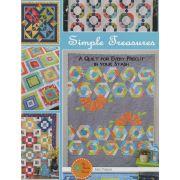 Simple Treasures : 10 new designs for pre-cuts by Anka's Treasures - Pre-cuts & Scraps