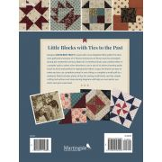 "Schoolgirl Sampler :72 Simple 4"" blocks and 7 Charming Quilts by Martingale & Company - Reproduction & Traditional"