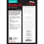 Creative Grids Machine Quilting Tool Shelly LOW SHANK by Creative Grids - Machine Quilting Rulers