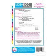 ModDog Quilt Pattern by Colorwerx - Quilt Patterns