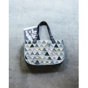 Yoko Saito & Quilt Party Present Irresistible Bags & Pouches by Yoko Saito - Patterns & Books