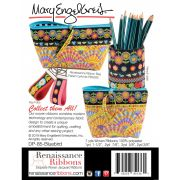 Mary Engelbreit - Blue Bird Designer Ribbon Pack by Renaissance Ribbons - Ribbon
