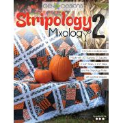 Stripology Mixology 2 Book by  - Stripology Books