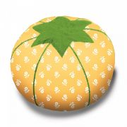 Prim Pin Cushions Yellow by Lori Holt from Bee in My Bonnet - Pins & Needle Organisers