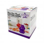 Chain Piece Thread Cutting Gizmo by The Gypsy Quilter by The Gypsy Quilter - Other Notions