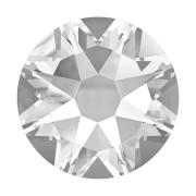 Swarovski Hotfix Flatback Crystals Clear SS20 by Swarovski - Stone Size SS20 (5mm)