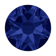 Swarovski Hotfix Flatback Crystals Dark Indigo SS34 by Swarovski - Stone Size SS34 (7mm)
