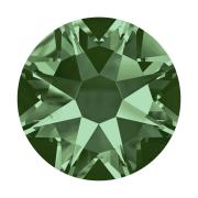 Swarovski Hotfix Flatback Crystals Erinite SS34 by Swarovski - Stone Size SS34 (7mm)