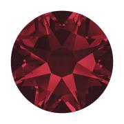 Swarovski Hotfix Flatback Crystals Siam SS34 by Swarovski - Stone Size SS34 (7mm)