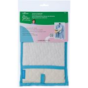 Clover Touch Up Pressing Mitt by  - Irons & Pressing