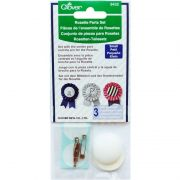 Clover Rosette Parts Set (Small) by  - Rosette Makers