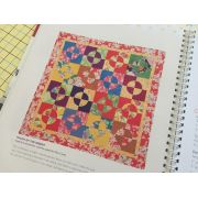 Piecing the Piece O Cake Way by Becky Goldsmith & Linda Jenkins by C&T Publishing - Techniques