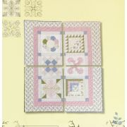 Machine Quilting Design Builder by Renae Allen  (Includes CD) by RGA Designs Hand & Machine Quilting - OzQuilts