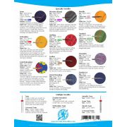 Schmetz Denim/Jeans Machine Needle Size 110/18 by Schmetz - Sewing Machines Needles