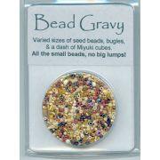 Bead Gravy Amber Chasseur by Hofmann Originals - Beads
