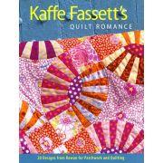 Kaffe Fassett's Quilt Romance, by Kaffe Fassett by Taunton Press - Kaffe Fassett