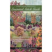 Judith Baker Montano's Essential Stitch Guide, by Judith Baker Montano by C & T Publishing - Embroidery