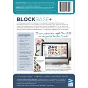 Blockbase Plus Software by Marti Michell Electric Quilt - OzQuilts