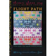 Flight Path Quilt Pattern by Alison Glass by Alison Glass - Quilt Patterns