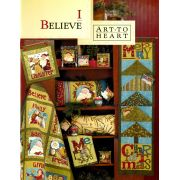 I Believe by Art to Heart by Art to Heart - Art to Heart