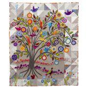 Birdsville Quilt Pattern by Wendy Williams by Wendy Williams of Flying FIsh Kits - Wendy Williams