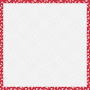 Design Board 14 Inch Red Star Flower by Riley Blake Designs Colour & Design Tools - OzQuilts