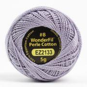 Wonderfil Eleganza Alison Glass Shadow, (EL5G-2133) 8wt Cotton Thread 5g balls by Wonderfil Eleganza Perle 8 Balls Eleganza 8wt Alison Glass - OzQuilts