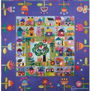 Homegrown Book by Sue Spargo by Sue Spargo - Sue Spargo