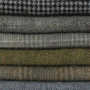Textured Wool Bundle - Grey Flannel by Sue Spargo Sue Spargo Textured Wool Bundles - OzQuilts