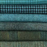 Textured Wool Bundle - Turquoise by Sue Spargo Sue Spargo Textured Wool Bundles - OzQuilts