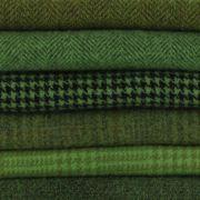 Textured Wool Bundle - Pine Needle by Sue Spargo Sue Spargo Textured Wool Bundles - OzQuilts