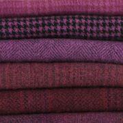 Textured Wool Bundle - Very Berry by Sue Spargo Sue Spargo Textured Wool Bundles - OzQuilts