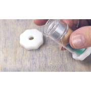 Sue Daley Bobbinator Collection - Decobob Bobbins by Wonderfil Decobob Cottonised Poly Packs - OzQuilts