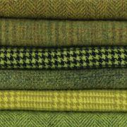 Textured Wool Bundle - Spring Leaf by Sue Spargo Sue Spargo Textured Wool Bundles - OzQuilts