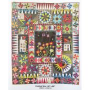 Urban Owls Quilt Pattern by Wendy Williams by Wendy Williams of Flying FIsh Kits - Wendy Williams
