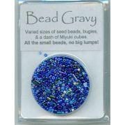 Bead Gravy Dark Blueberry by Hofmann Originals - Beads