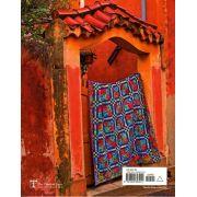 Kaffe Fassett's Quilts en Provence, by Kaffe Fassett by Taunton Press - Kaffe Fassett