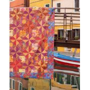 Kaffe Fassett Quilts In Burano, by Kaffe Fassett by Taunton Press - Kaffe Fassett