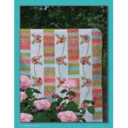 Dresden Plate Quilts Book by Penny Haren by Cut Loose Press Patterns - Dresden Quilts