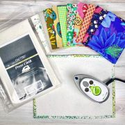 Perfect Embroidery Press Cloth by Oklahoma Embroidery Supply & Design - Irons & Pressing