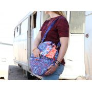 Jet Set 2.0 Bag Pattern by Annie Unrein by ByAnnie - Bag Patterns