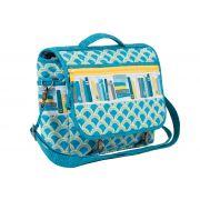 Mj's Messenger Bag Pattern - By Annie by ByAnnie - Bag Patterns