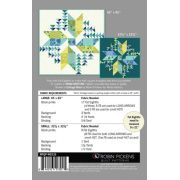 Wind Drifter Quilt Pattern by Robin Pickens by  - Quilt Patterns